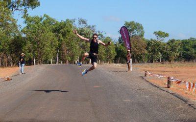 First ever Aurukun River To Ramp Fun Run hailed a success