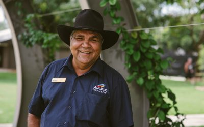 Aurukun Council welcomes new start for students in 2017