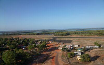 Aurukun Shire Council Update