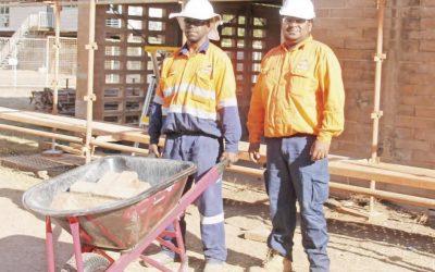 Aurukun trainee nominated for national construction award