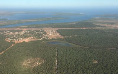 Alcohol event not supported in Aurukun